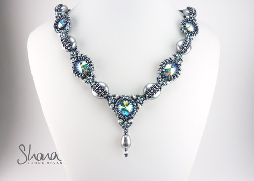 Eleganza Necklace (2019)